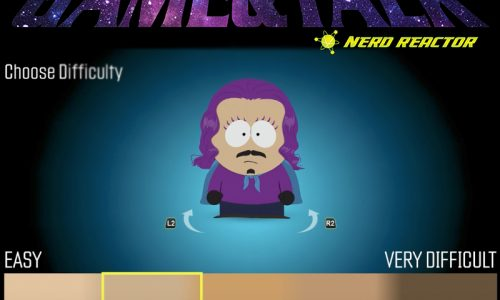 "Game & Talk Ep. 51: South Park's ""Racist"" Difficulty"