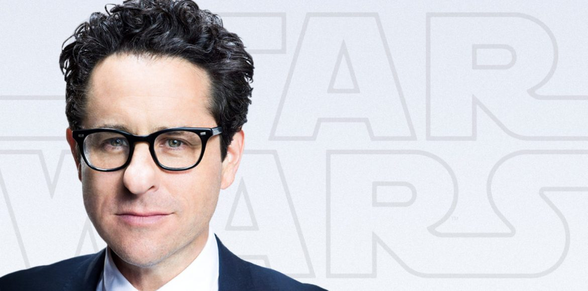 He's back! J.J. Abrams will direct 'Star Wars: Episode IX'