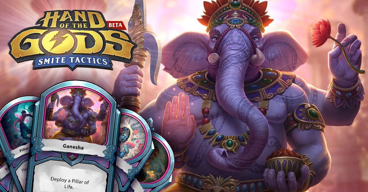 smite 4 18 and hand of the gods updates  plus skin codes