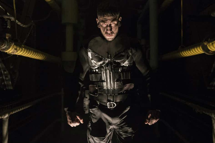 Netflix releases first full length trailer for The Punisher