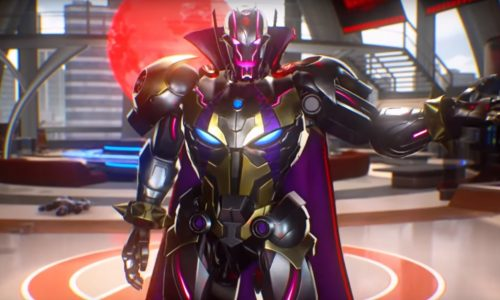 Marvel vs Capcom: Infinite launch trailer is here in time for its release