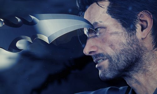 Hands-on play with 'The Evil Within 2'