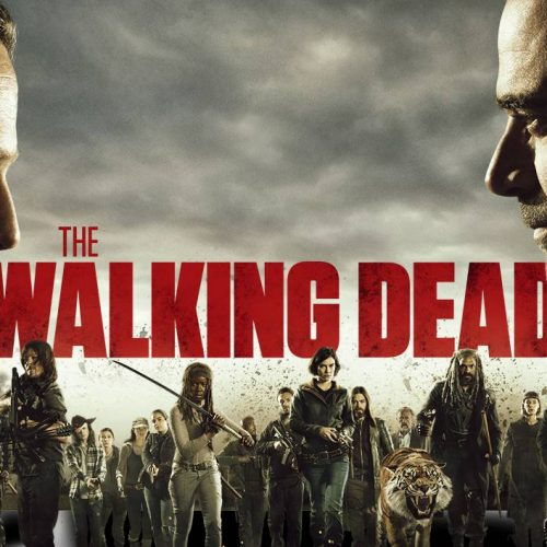 The Walking Dead season 8 promo 'The world is ours'