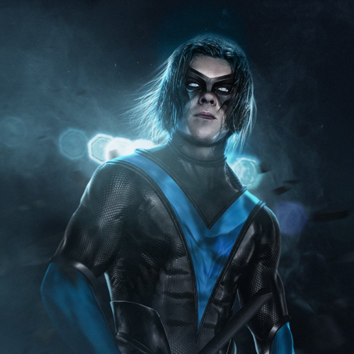 Pirates of the Caribbean's Brenton Thwaites cast as Titan's Nightwing