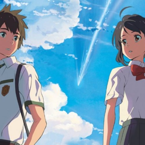J.J. Abrams to produce live-action adaption of anime 'Your Name'