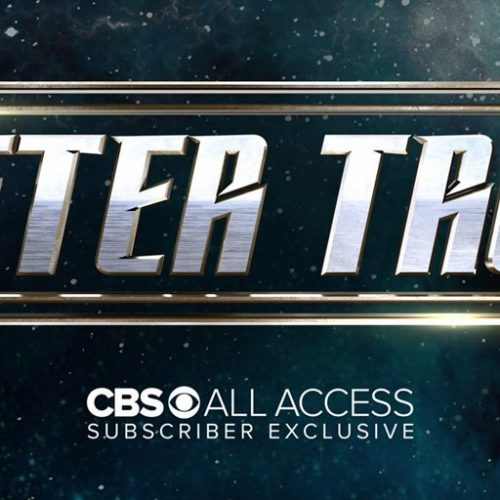 Matt Mira announced as host for CBS All-Access' After Trek