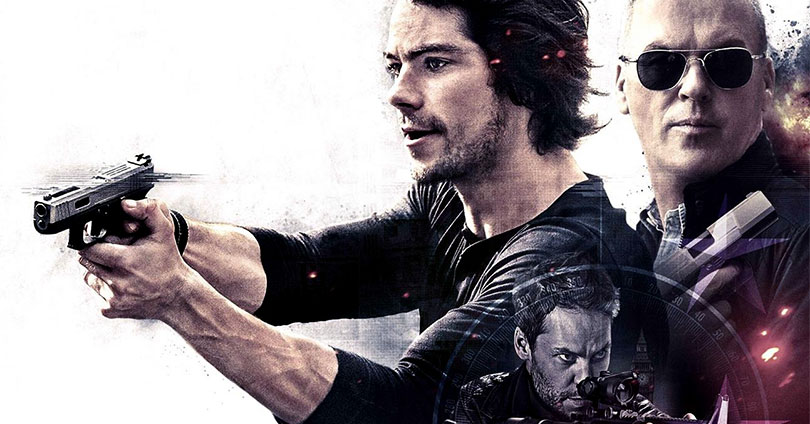 American Assassin - Poster #2