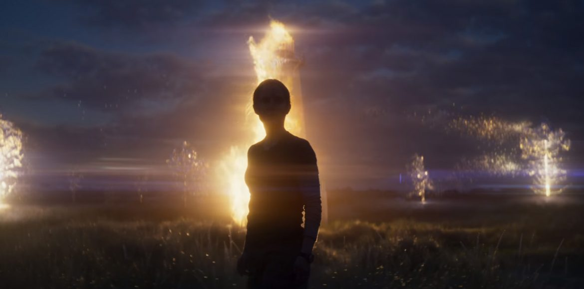 Alex Garland's Annihilation teaser trailer is out of this world