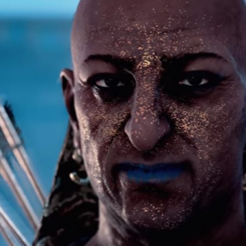 Assassin's Creed Origins new 4K trailer featuring the Order of the Ancients