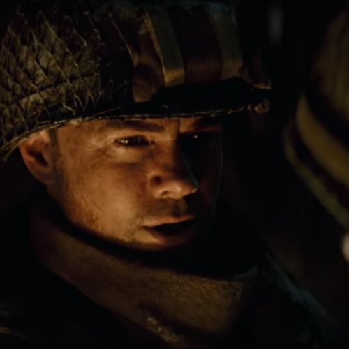 Call of Duty: WWII gets emotional and intense in new story trailer
