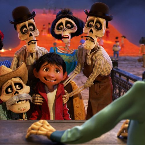 Disney Pixar's 'Coco' new trailer shows the importance of familia