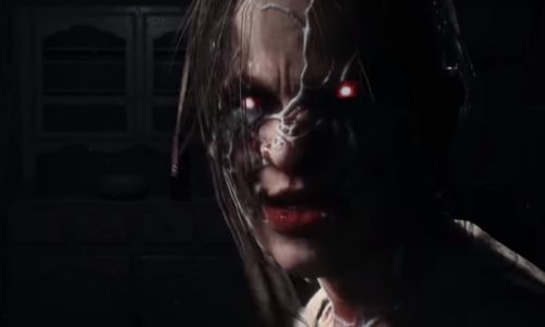 The Evil Within 2 gets a new gameplay trailer