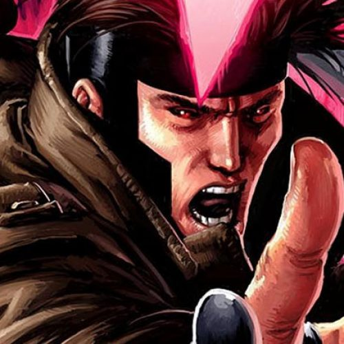 Rumored plot outline for Gambit makes its way online