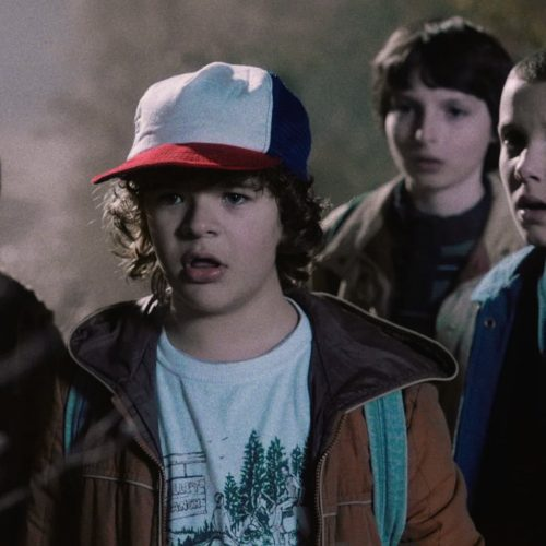Netflix wanted to film Stranger Things Season 3 and 4 back to back