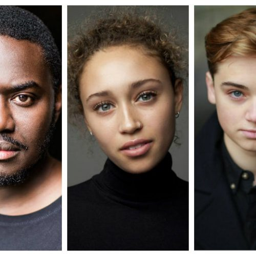 AMC's Into the Badlands adds new cast members for season 3