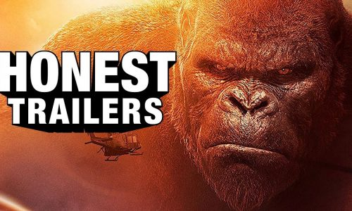Honest Trailers brings Kong: Skull Island director to critique his film