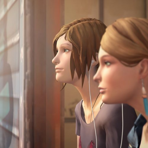 Life Is Strange: Before the Storm (review) – Chloe meets Rachel