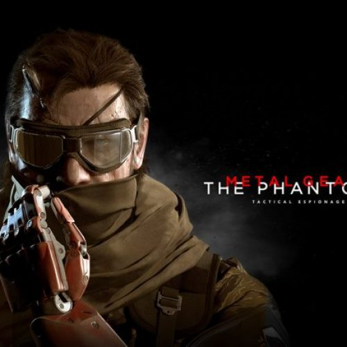 MGS V: The Phantom Pain and Amnesia are free for PS Plus in October