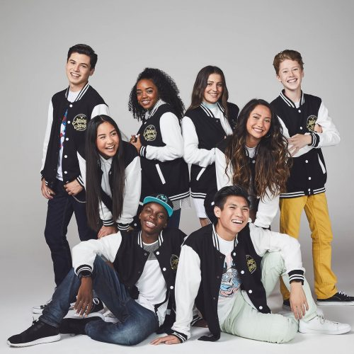 Mickey Mouse Club reboot gets its Mouseketeers for a new generation