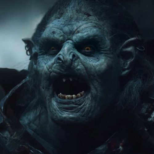 Middle-earth: Shadow of War's live-action interactive trailer is badass