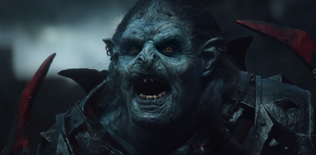 middle-earth shadow of war live-action trailer Middle-earth: Shadow of War