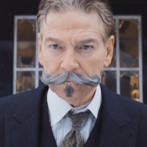 Murder on the Orient Express trailer stops dead in its tracks