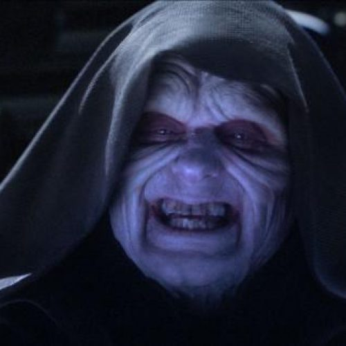 Ian McDiarmid not ruling out a Star Wars return as Emperor Palpatine