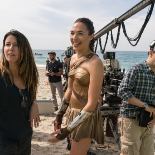 Patty Jenkins confirmed to direct Wonder Woman sequel