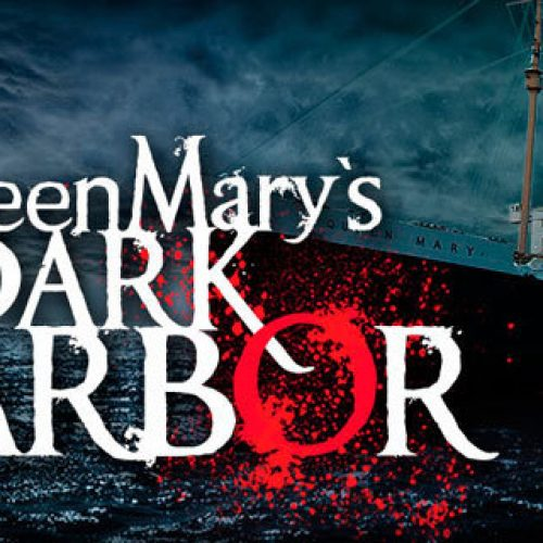 Queen Mary's Dark Harbor to debut new maze, Feast