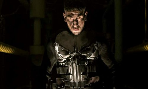 The Punisher is coming to collect in brand new promo