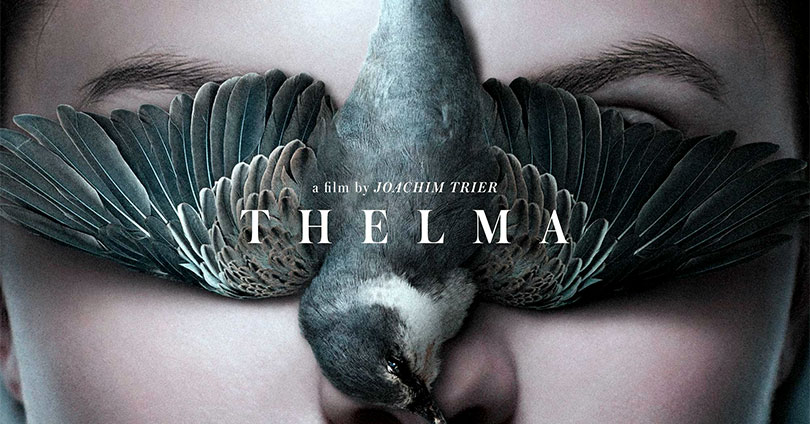 Thelma - Poster #1