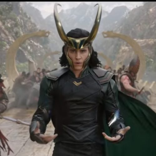 New 'Thor: Ragnarok' TV spot has Thor coming up with a team name