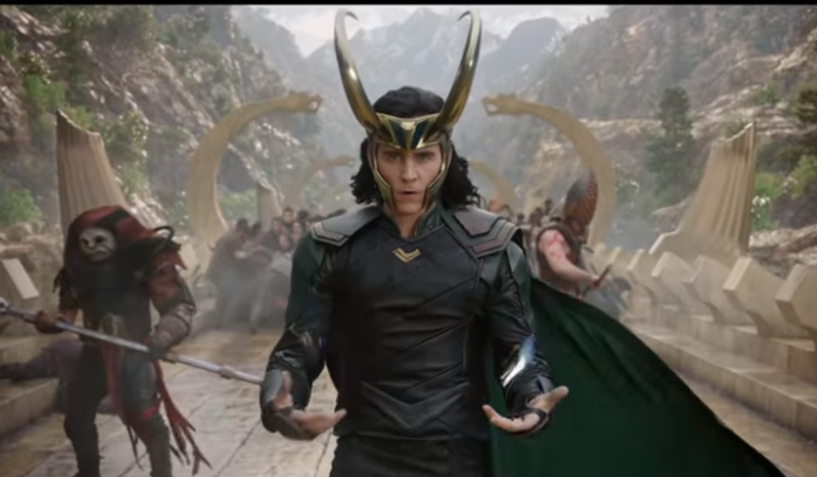 new thor ragnarok tv spot has thor coming up with a team name