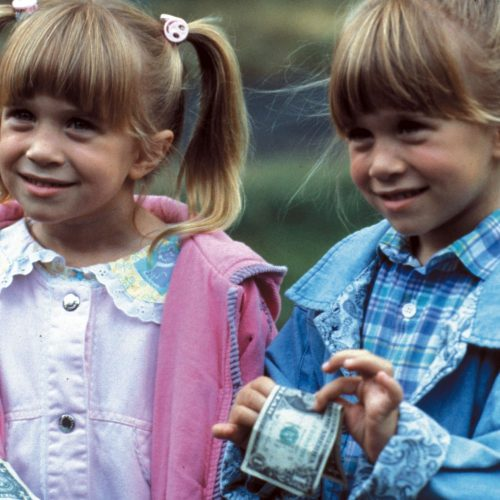 Top 5 reasons the Olsen Twins need to guest star in Fuller House