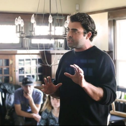 'Itsy Bitsy' director Micah Gallo discusses inspirations for upcoming horror film