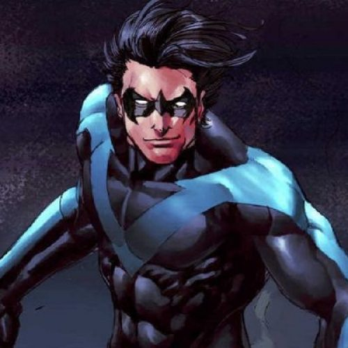 Director Chris McKay is going for realism in Nightwing film