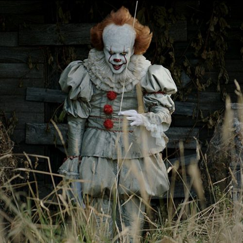 'It: Chapter Two' gets a release date