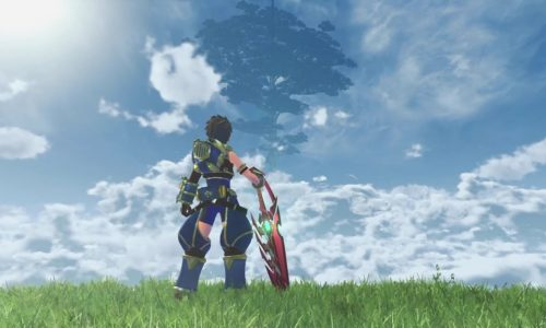 Nintendo Direct's insight to Xenoblade Chronicles 2's world and combat