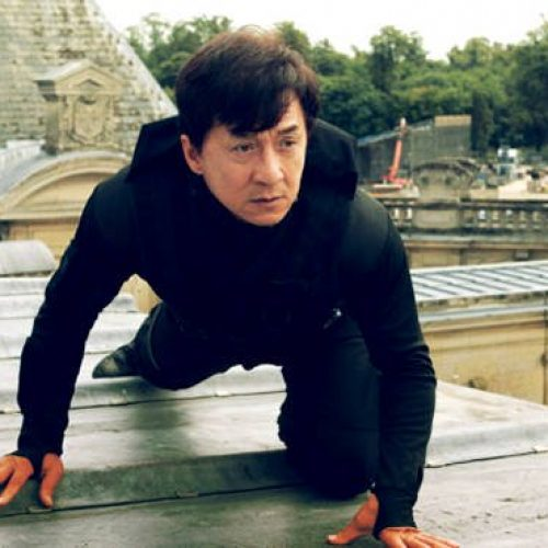 Beyond Fest celebrates Jackie Chan with triple feature and Q&A