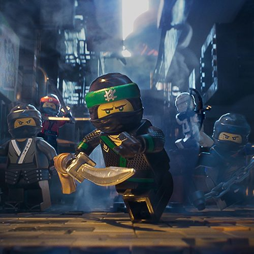 'The Lego Ninjago Movie' brings the fun and feels for all ages (review)