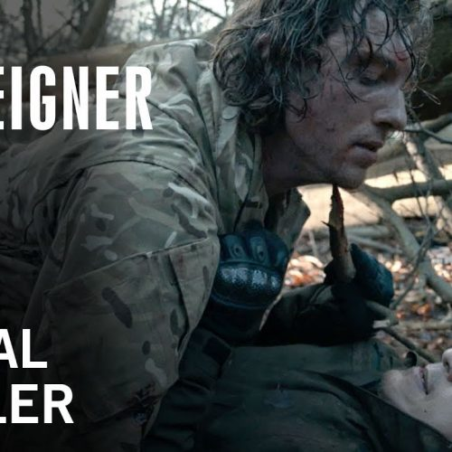 Jackie Chan is on the hunt in final 'The Foreigner' trailer