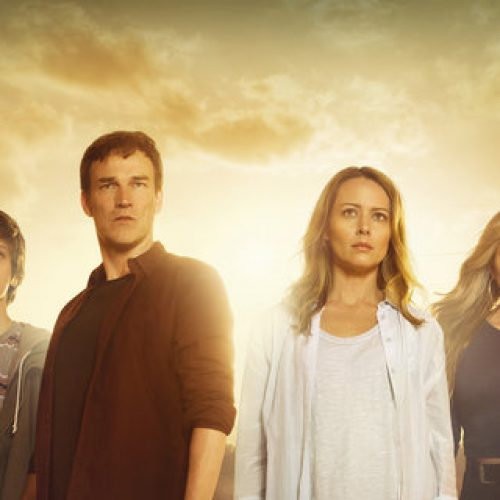 Check out the first six minutes of FOX's The Gifted