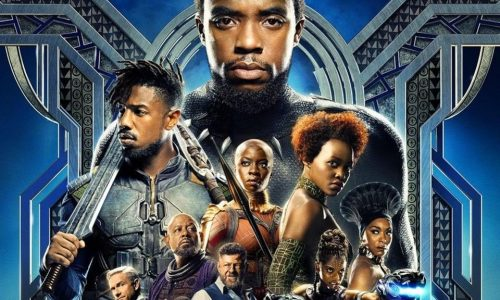 Black Panther official trailer is finally here and looks phenomenal!