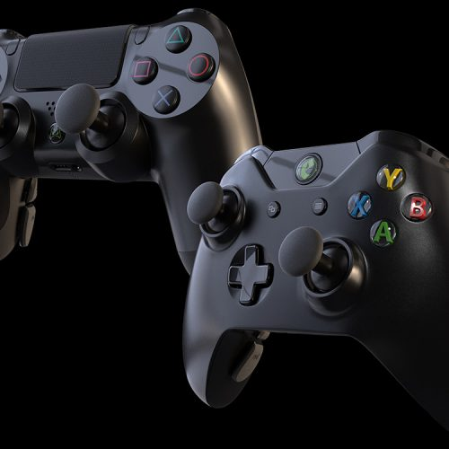 Evil Shift Controllers for PS4 and Xbox One coming November 9