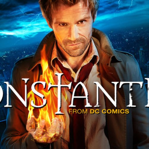 Constantine to cross with DC's Legends of Tomorrow