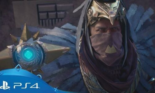 Osiris makes his return in Destiny 2's first expansion: Curse of Osiris