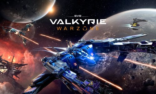 EVE: Valkyrie – Warzone review