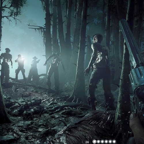 Hunt: Showdown's Steam early access coming soon