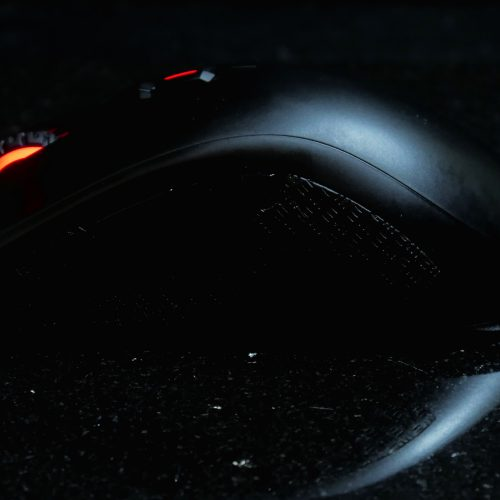Get your crosshairs on with HyperX Pulsefire FPS Gaming Mouse (review)