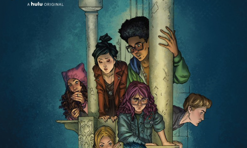Marvel's Runaways trailer is out!